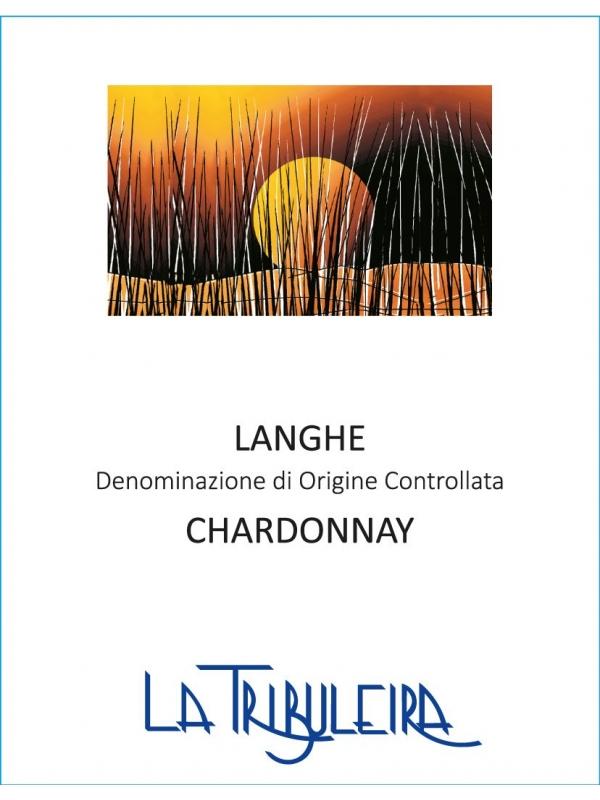 La Tribuleria Langhe Chardonnay