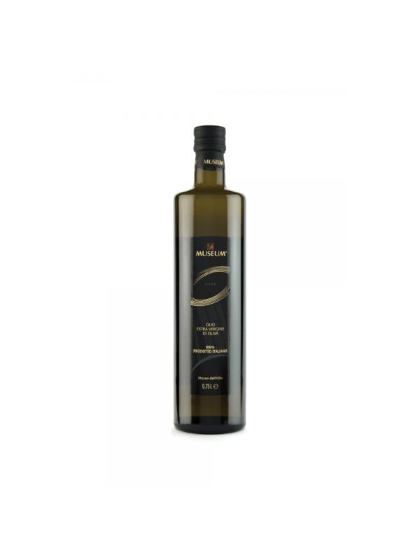 Museum ekstra jomfru olivenolie