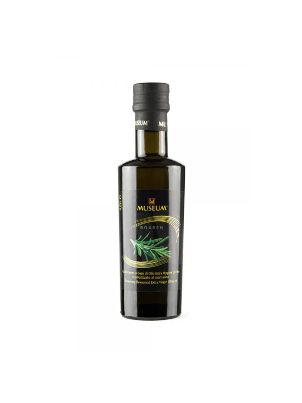 Museum Aromatiseret ekstra jomfru olivenolie rosmarin