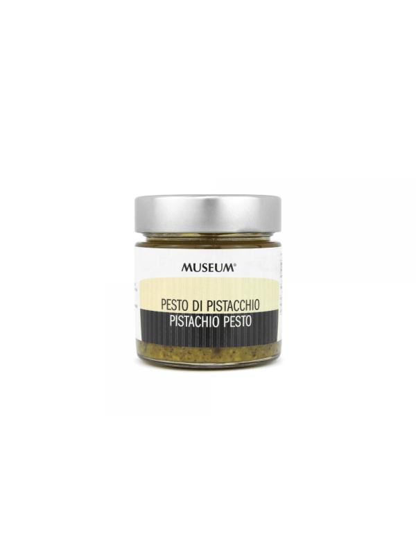 Museum pistacie pesto