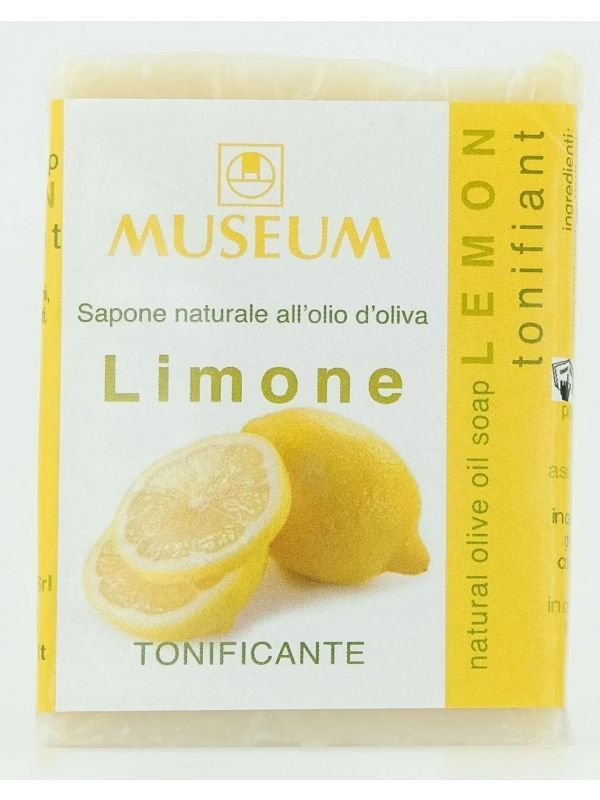 Museum citronsæbe