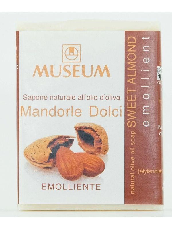 Museum mandelsæbe